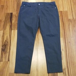 Bonobos Italian Soft 5 Pocket Pant 40x32